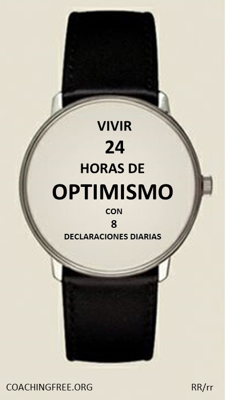 24 HORAS DE OPTIMISMO