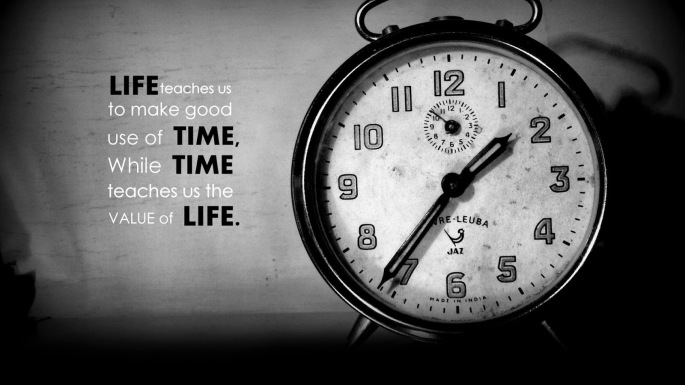 Time-your-Life