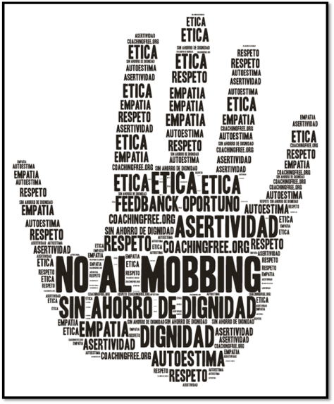 no al mobbing 1