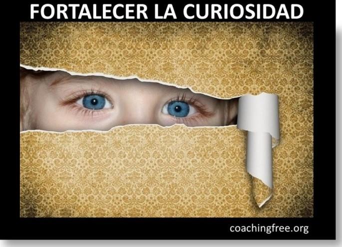 fortalecer la curiocidad