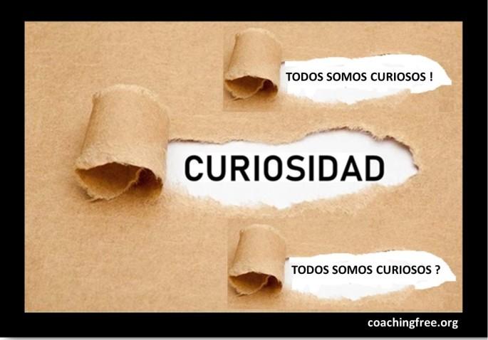 todos somos curiosos